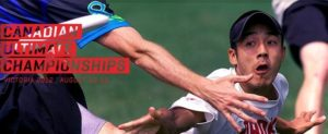 canadian ultimate championships 2012