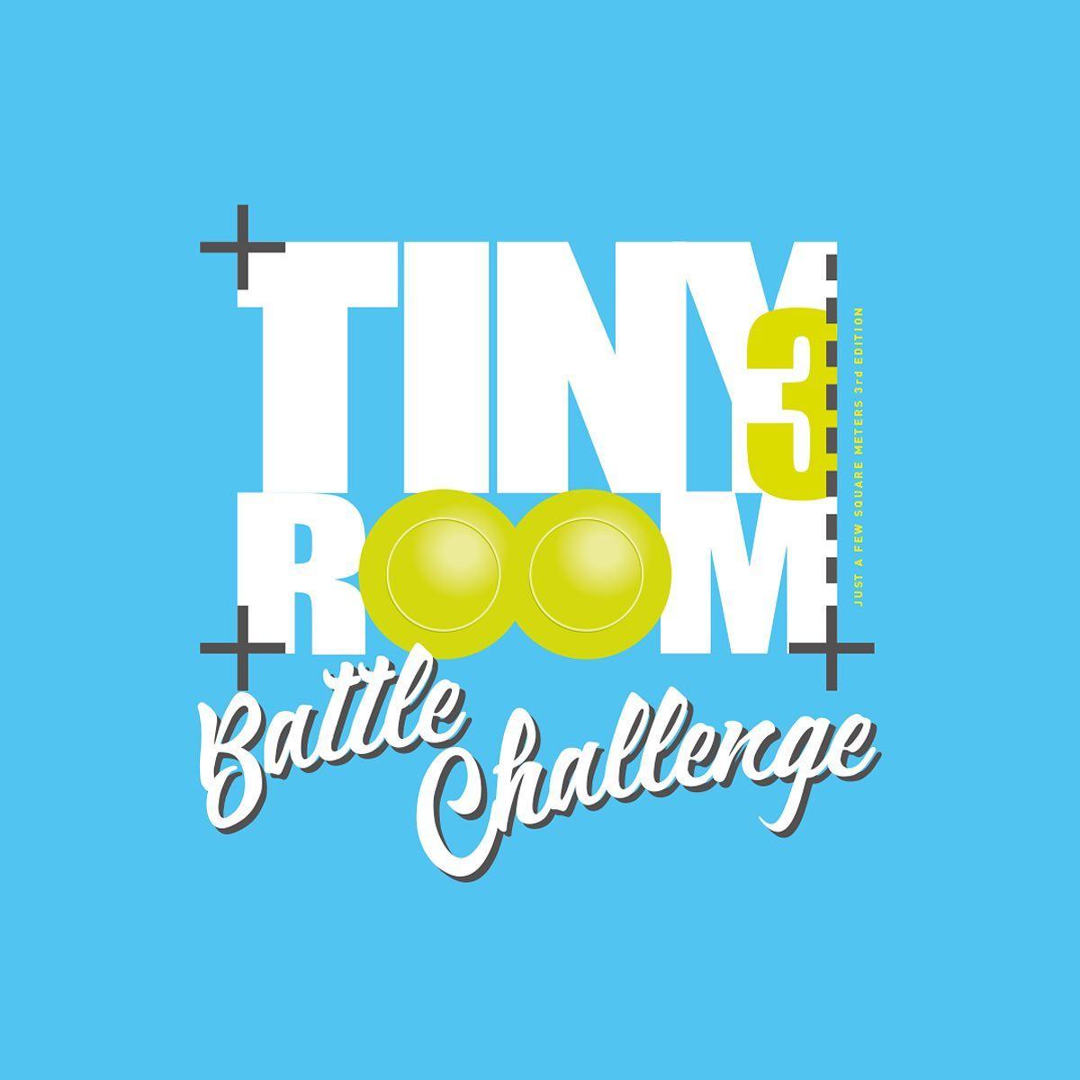 TinyRoomBattle3
